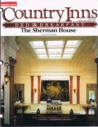 Country Inns 1st cover